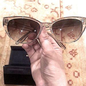 New BARTON PERREIRA Designer Leida Sunglasses